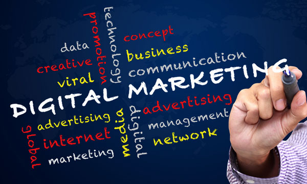 Top Digital Marketing Services Company Michigan, USA – Call