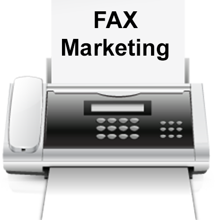 fax marketing